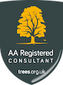 AA Registered Consultant